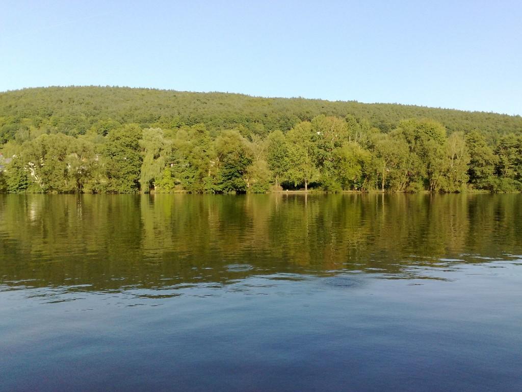Imagen de río
