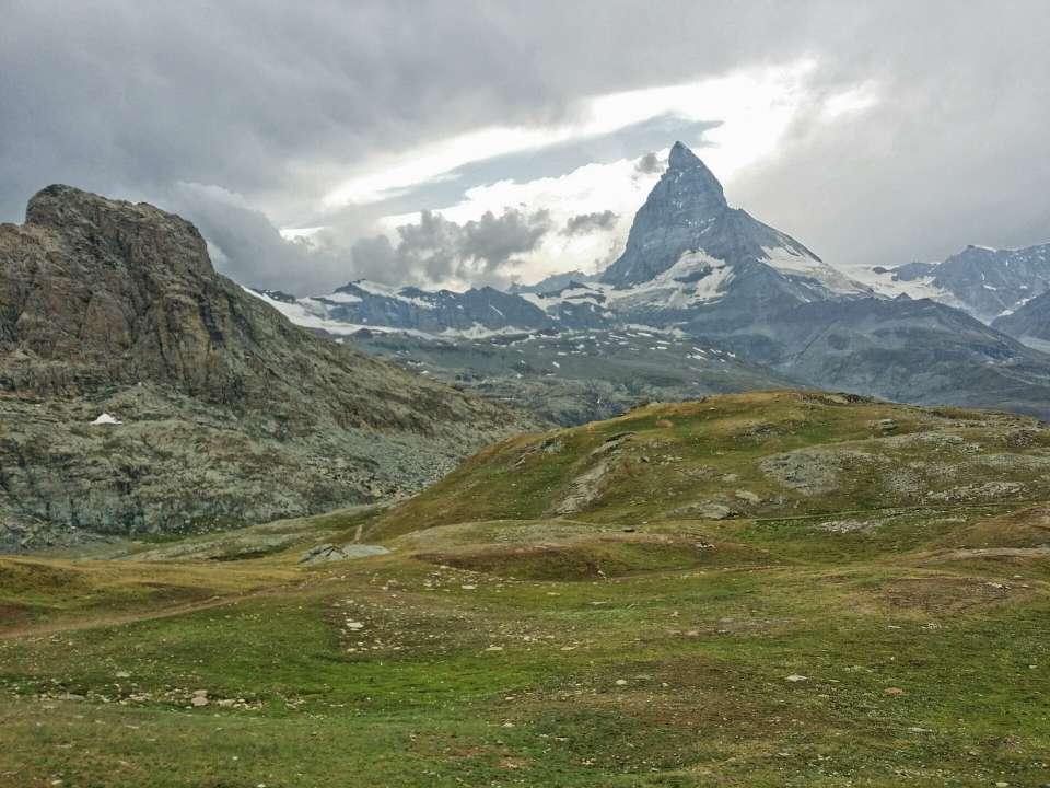 Matahorn Suiza