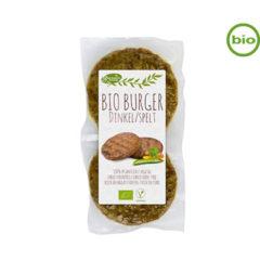 Vantastic Foods / hamburguesa vegana ecológica de espelta