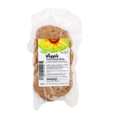 Filetes a la pimienta veganos / Vantastic Foods