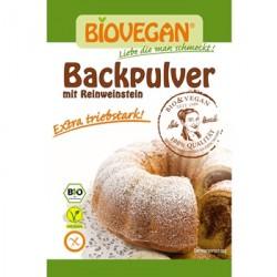 Biovegan / Levadura para repostería vegana orgánica