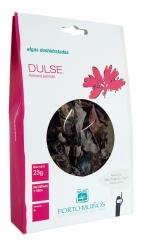 Alga Dulse Deshidratada Portomuiños 25grs