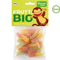Gominolas Ácidas Bio 100% Vegetales