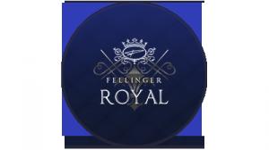 Logo Fellinger Royal