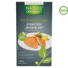 Escalope Vegano tipo Viena Nature Gourmet