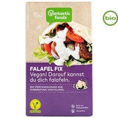Mezcla Ecológica para Falafel