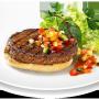 hamburguesa de nature gourmet