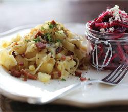 Bacon vegetal de Vantastic Foods
