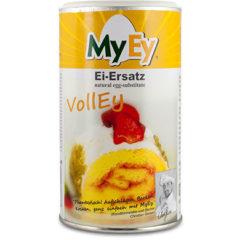 Sustituto vegano y ecológico del huevo para cocinar y para repostería MyEy
