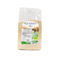 Quinoa ecológica ecosana