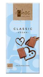 chocolate clásico iChoc