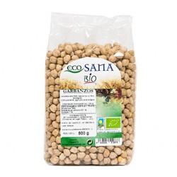 Garbanzos ecológicos 500 g