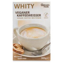 Vantastic Foods sustituto de la leche en polvo para el café