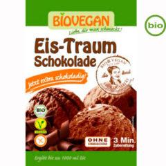 helado biológico vegano listo para hacer en tres minutos