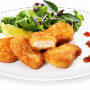 nuggets nature gourmet