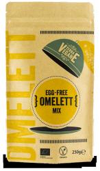 Mezcla vegana para hacer omelett