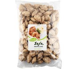 Medallones de soja de Vantastic Foods 800 g