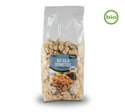Taquitos de soja bio de vantastic foods