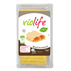Alternativa vegana de Violife al queso ahumado