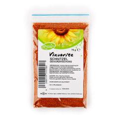Mezcla para condimentar filetes veganos de Vantastic Foods