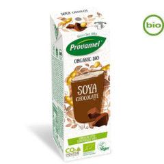 bebida vegana de chocolate sin lactosa de provamel