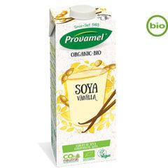 bebida de soja sin lactosa con vainilla de provamel