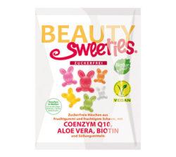 Conejillos dulces sin azúcar