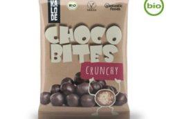 Choco Bites Crunchy Bio 40g