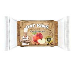 OAT KING, barrita energética de pastel de manzana, 95g