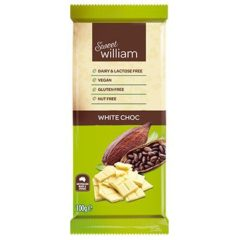 Sweet William chocolate blanco