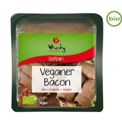Bacon Vegano Bio 60g