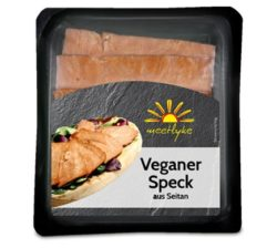 Bacon Vegano Meetlyke 60g