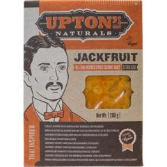 Upton´s Natural JACKFRUIT Thai Curry