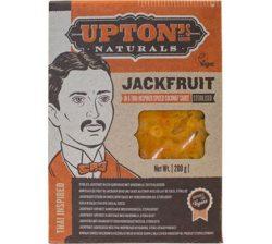 Upton´s Natural JACKFRUIT Thai Curry