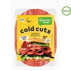 Cold Cuts estilo salami