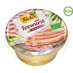 Paté vegano como Foiegras 120g