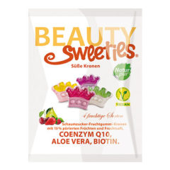 Coronitas dulces Beauty Sweeties