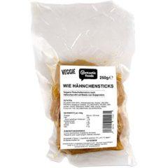 Muslitos de veggiepollo (5 piezas)