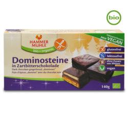 Dulce vegano de chocolate