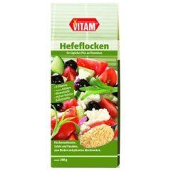 Levadura Nutricional Vitam 200g