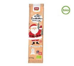 Santa Klaus de Chocolate en chupachús