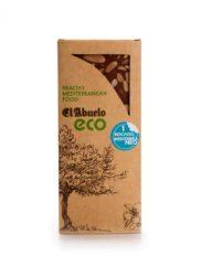 Turrón vegano y ecológico de chocolate el abuelo