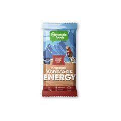 Barrita Energética de Cacahuete