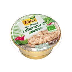 Foiegrass vegano de tofu