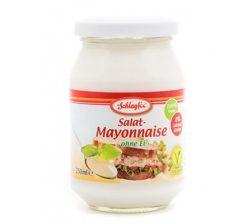 Mayonesa sin huevo Schlagfix