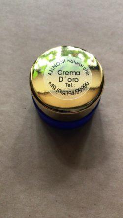 crema vegana de noche reparadora