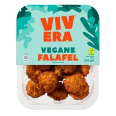 Falafel Vegano 200g