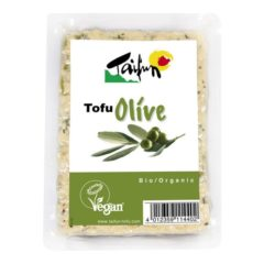 Tofu Olivas Bio 200g