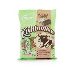 Caramelos veganos Kuhbonbon de doble chocolate