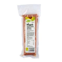 bacon vegano humado entero / Vantastic Foods